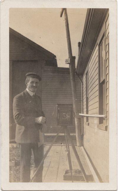 , Unknown photographer (0574), PEI Postcards