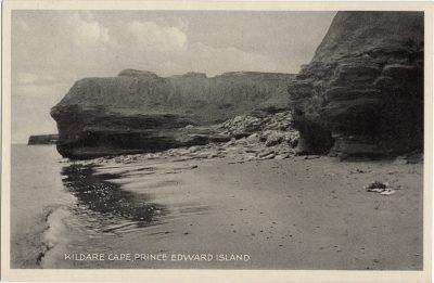 , Kildare Cape, Prince Edward Island (0870), PEI Postcards