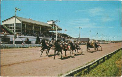 , Summerside, Prince Edward Island, Canada (1378), PEI Postcards