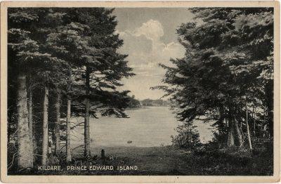 , Kildare, Prince Edward Island. (1433), PEI Postcards