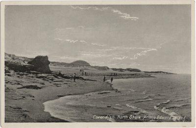 , Cavendish, North Shore Prince Edward Island (1413), PEI Postcards