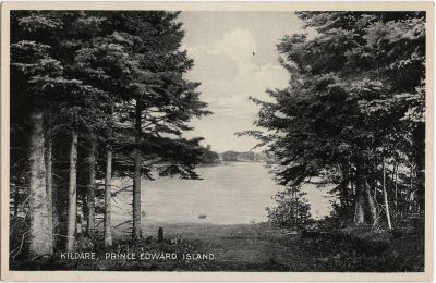 , Kildare, Prince Edward Island. (1531), PEI Postcards