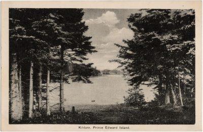 , Kildare, Prince Edward Island. (1750), PEI Postcards