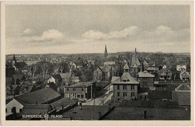 , Summerside, P.E. Island (1762), PEI Postcards