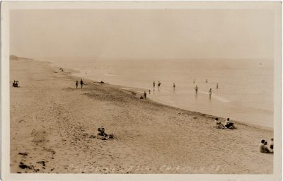 , Cavendish Beach, Cavendish, P.E.I. (1801), PEI Postcards