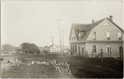 , Cape Tormentine, N.B. (2257), PEI Postcards