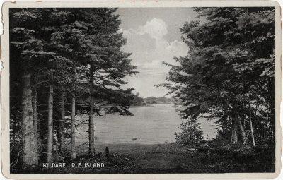, Kildare, P.E. Island. (2171), PEI Postcards
