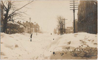 , Charlottetown, P.E.I. (2631), PEI Postcards