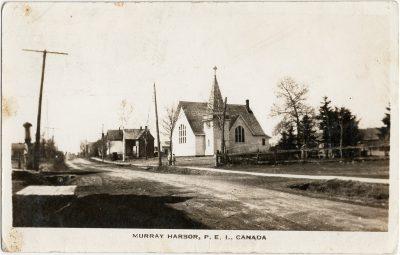 , Murray Harbor, P.E.I., Canada (2613), PEI Postcards