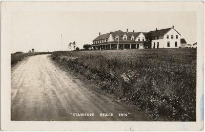 , Stanhope Beach Inn (2688), PEI Postcards
