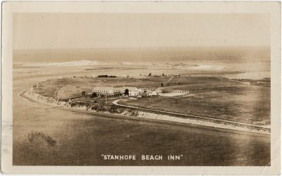 ", ""Stanhope Beach Inn"" (2740), PEI Postcards"