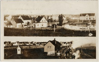 , Views of Murray Harbor, P.E.I. (2788), PEI Postcards