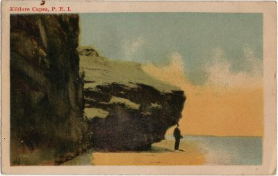 , Kildare Capes, P.E.I. (2900), PEI Postcards