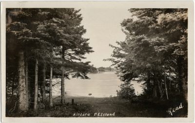 , Kildare P.E. Island (2899), PEI Postcards
