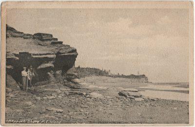 , Keppoch Shore, P.E. Island (3081), PEI Postcards
