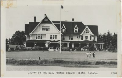 , Dalvay by the Sea, Prince Edward Island, Canada. (3059), PEI Postcards