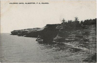 , Kildare Cape, Alberton, P.E. Island (3154), PEI Postcards