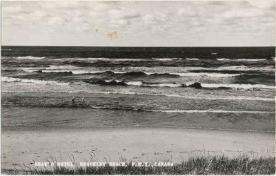 , Shaw's Hotel, Brackley Beach, P.E.I. Canada (3135), PEI Postcards