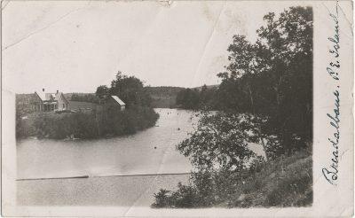 , Breadalbane, P.E. Island (3207), PEI Postcards