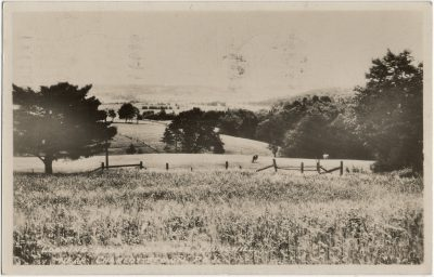 , Looking Down West River, Churchill near Charlottetown, P.E.I. (3264), PEI Postcards